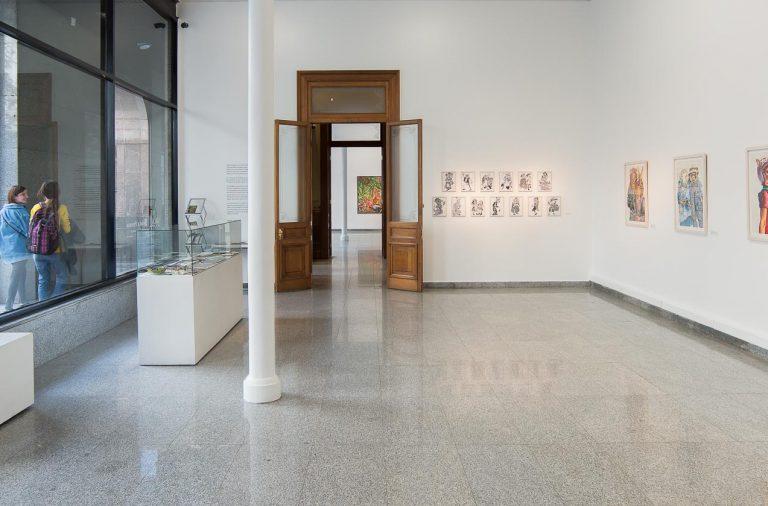 Fundación Gasco invita a los artistas a exponer en Sala Gasco Arte Contemporáneo